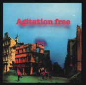 Last by AGITATION FREE album cover
