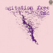 2nd by AGITATION FREE album cover