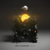 Kepler by LOOK TO WINDWARD album cover