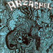 Arzachel  by ARZACHEL album cover
