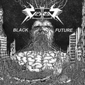 Black Future by VEKTOR album cover