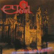 Leçons de Ténèbres by ELEND album cover