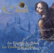 Les Ténèbres du Dehors by ELEND album cover