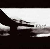 A World in Their Screams by ELEND album cover
