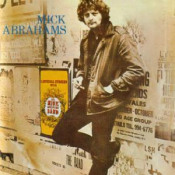 A Musical Evening With (Mick Abrahams) by BLODWYN PIG album cover
