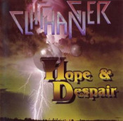 Hope And Despair by CLIFFHANGER album cover