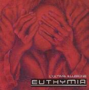 L'ultima Illusione by EUTHYMIA album cover