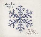 The Tide, the Thief & River's End by CALIGULA'S HORSE album cover