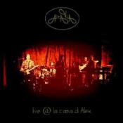 Live @ La Casa Di Alex by ALTAVIA album cover