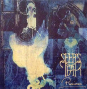Precious by SEER'S TEAR album cover