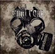 Pandemic by UNTIL RAIN album cover
