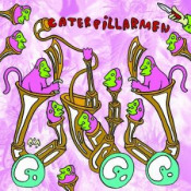 Caterpillarmen by CATERPILLARMEN album cover