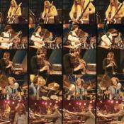 Switzerland 1974 by SOFT MACHINE, THE album cover