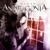 Memories by ANDRAGONIA album cover