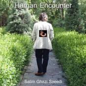 Human Encounter by SAEEDI, SALIM GHAZI album cover