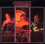 Tritonus by TRITONUS album cover