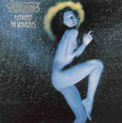 Between The Universes by TRITONUS album cover