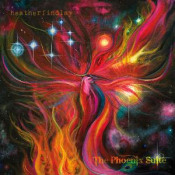 The Phoenix Suite by FINDLAY, HEATHER album cover