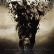 The Imprisoned Words of Fear by VERBAL DELIRIUM album cover