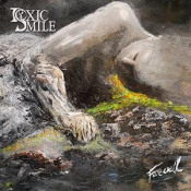 Farewell by TOXIC SMILE album cover