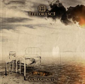Coma Ghosts by EFFLORESCE album cover