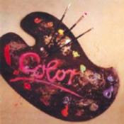 Color by COLOR album cover
