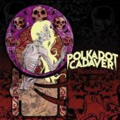 Bloodsucker by POLKADOT CADAVER album cover