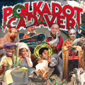 From Bethlehem To Oblivion by POLKADOT CADAVER album cover