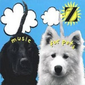 Music For Pets by Z album cover