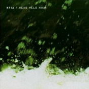 Head Held High by NYIA album cover