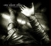 Invitation to Imperfection by MY SILENT WAKE album cover
