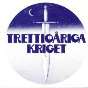 Trettioåriga Kriget by TRETTIOÅRIGA KRIGET album cover