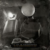 The Full Intrepid Experience of Light by 11 AS IN ADVERSARIES album cover