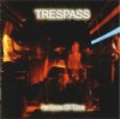 In Haze of Time  by TRESPASS album cover