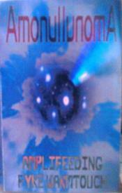 Amplifeeding Fyrewarmtouch by AMONULLUNOMA album cover