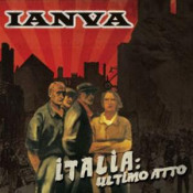 Italia: Ultimo Atto by IANVA album cover