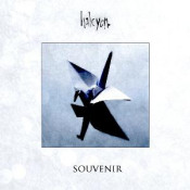 Souvenir by HALCYON album cover