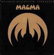 Mekanïk Destruktïw Kommandöh by MAGMA album cover