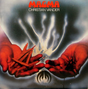 Merci by MAGMA album cover