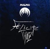 Félicité Thösz by MAGMA album cover