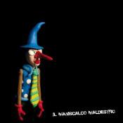 Il Maniscalco Maldestro by MANISCALCO MALDESTRO, IL album cover