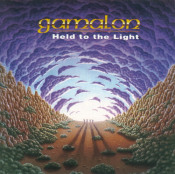 Held To The Light  by GAMALON album cover