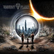 Project Elimi by TANGENT PLANE album cover