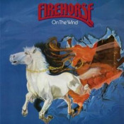 On The Wind by FIREHORSE album cover