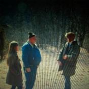 Swing Lo Magellan by DIRTY PROJECTORS album cover