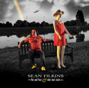 War And Peace & Other Short Stories by FILKINS, SEAN album cover
