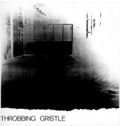 Journey Through a Body by THROBBING GRISTLE album cover