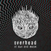 Of Sun and Moon by OVERHEAD album cover