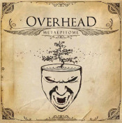 Metaepitome by OVERHEAD album cover