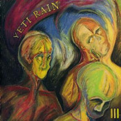 III by YETI RAIN album cover